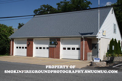 Barnegat, NJ First Aid Squad Building