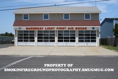Barnegat Light First Aid Squad Building