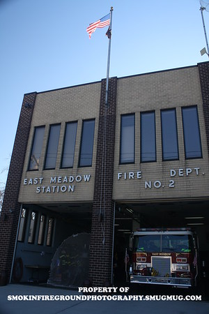 New York Fire Stations