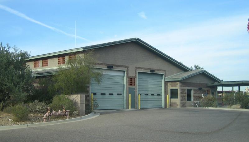 Scottsdale - Station 607 - E607
