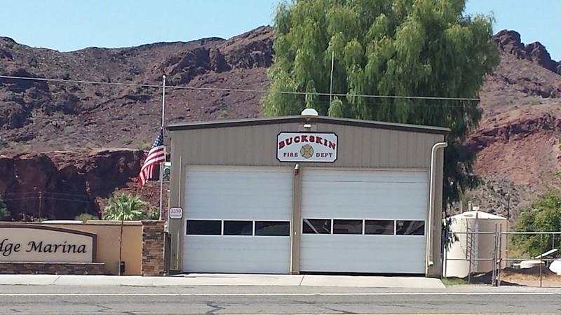 Buckskin, AZ FS