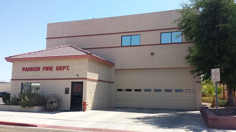 Parker, AZ FS