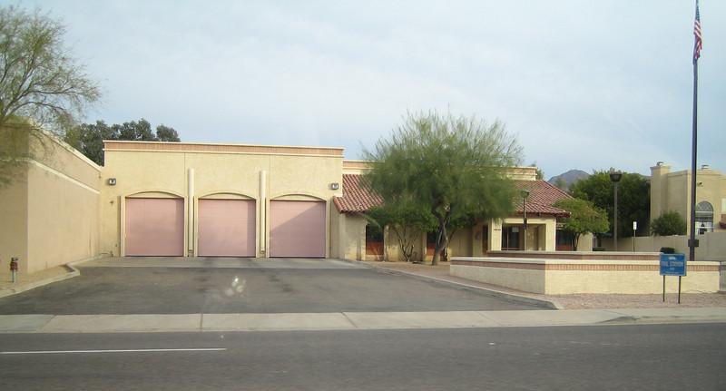 Scottsdale - Station 606 - L606, LT606, U606