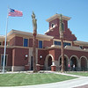 Buckeye Fire Station 703 - opened April 2012