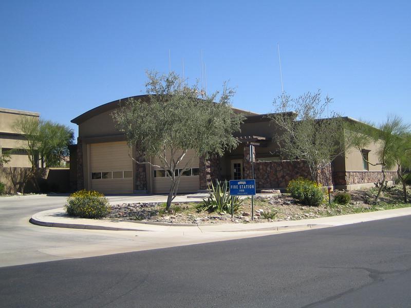 Scottsdale - Station 610 - E610, T610, S610