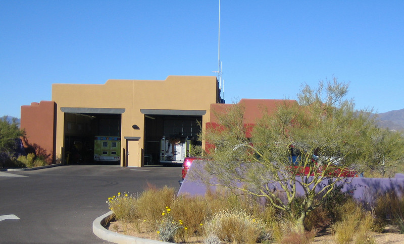 Scottsdale - Station 615 - L615, R615