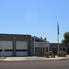 Apache Junction Station 261 - Engine 261