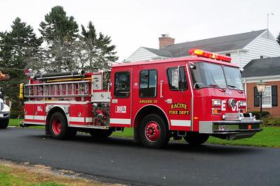 Reserve Engine 31