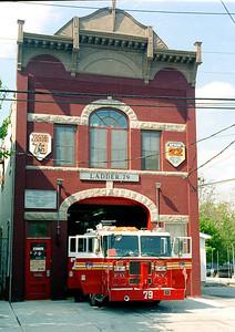 FDNY Ladder 79