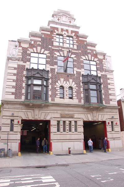 FDNY / New York Firehouses