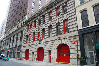 FDNY Engine 7 Tower 1