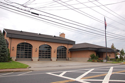 East Meadow FD Station 1