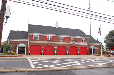 East Meadow Fire Headquarters