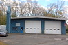 Thiells - Roseville Fire District Sub-Station