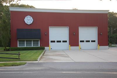 Brookhaven FD Maitenence Facility