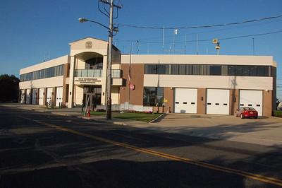 East Farmingdale VFC Headquarters