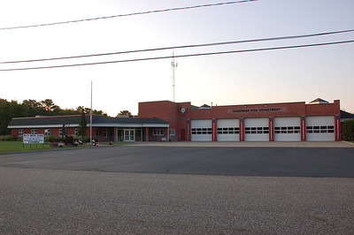 East Patchogue - Hagerman Fire Department Headquarters