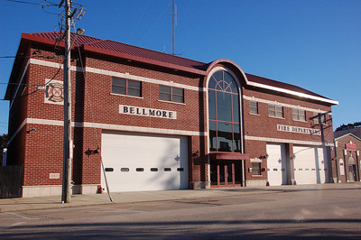 Bellmore Fire Department