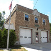 Station 16-minus the Ladder. Ladder Co. 16 was disbanded in 1989.