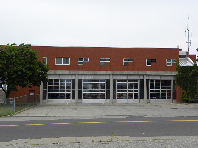 Headquarters: Home to Engine 1 and Ladder 1, also former home of the now disbanded Engine Co. 7