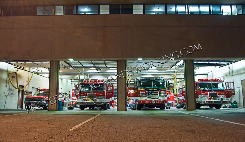Bridgeport Fire Hq-3