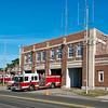 Milford Fire Headquarters