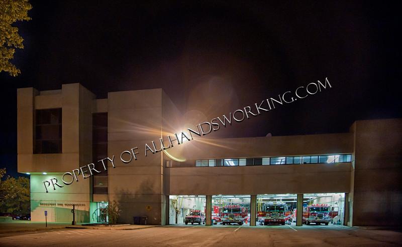 Bridgeport Fire Hq-5