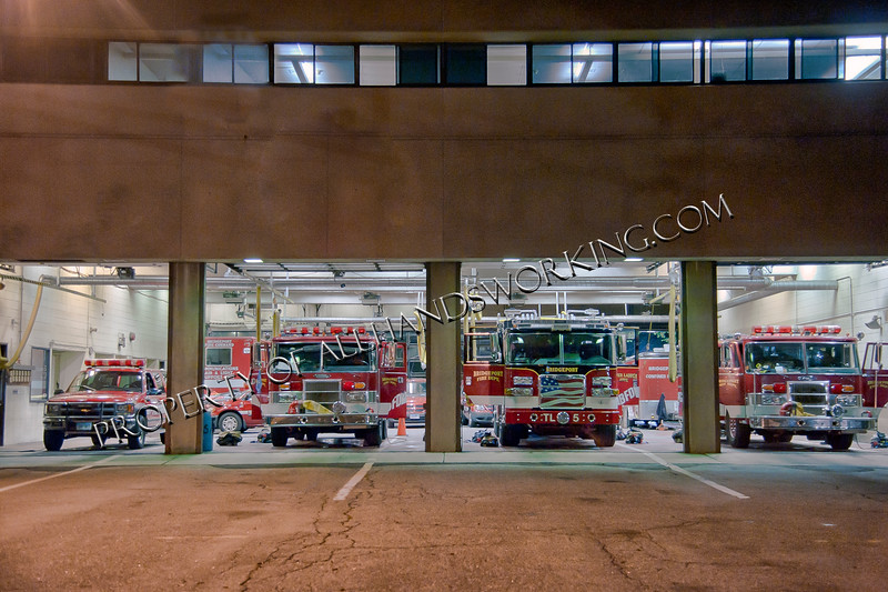 Bridgeport Fire Hq-2