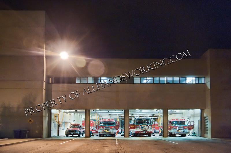 Bridgeport Fire Hq-1