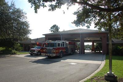 Jacksonville FL Station 35