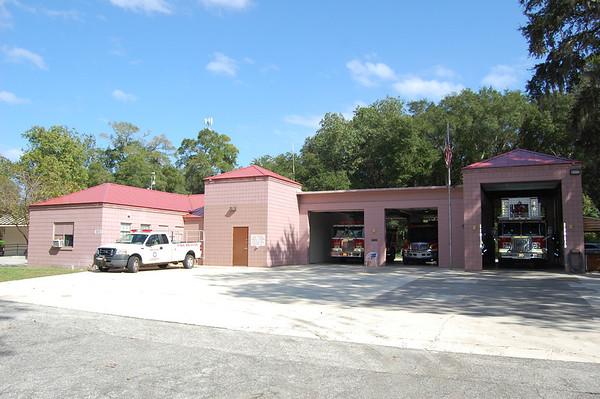 Florida Firehouses