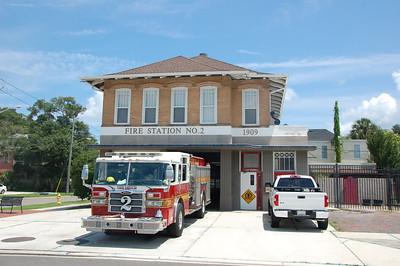 Jacksonville Fl Station 2