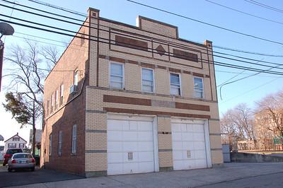 Belleville  117 William Street  Former Firehouse #1