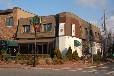 Cresskill, 41 Union Ave. - Former Cresskill FD