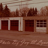 Byron FD - 6357 East Main St. Hamlet of Byron in the Town of Byron. - Genesee County New York - 1979