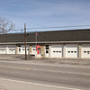 East Pembroke FD - 2623 West Main St. Hamlet of East Pembroke, Town of Pembroke - Genesee County New York - April 17, 2014