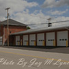Nunda FD - 4 South State St. Village of Nunda - Livingston County New York - August 15, 2013