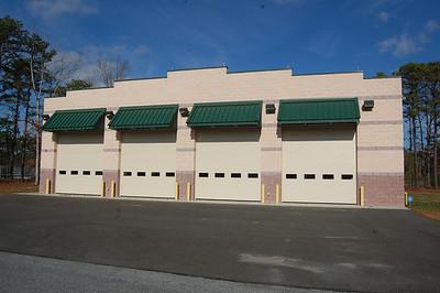 Atlantic County Hazmat - Special Ops Fire House