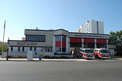 Atlantic City Station 1 built in 2003