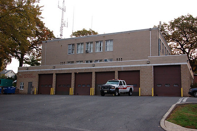 Carlstadt Fire Headquaters