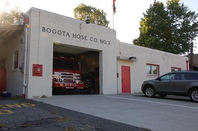 Bogota Hose Co. No. 3 built in 1951