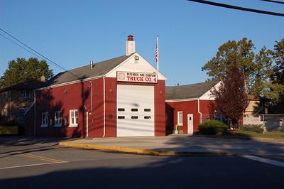 Elmwood Park Defender Truck Company 4