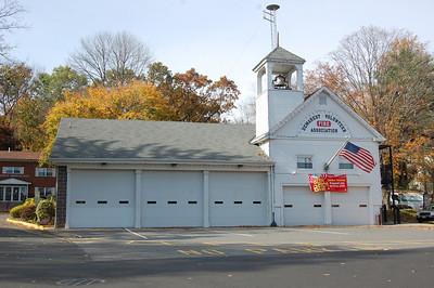 Demarest Fire house