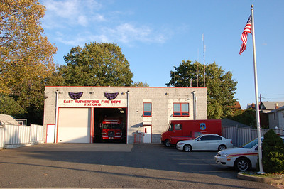 East Rutherford FD Station 13