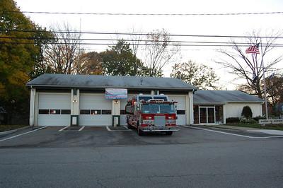 Allendale Fire Department