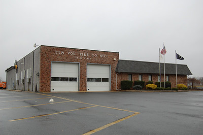 Elm Fire Co  of Winslow Township Station 9