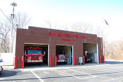 Goshen Fire Department