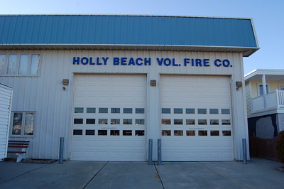Holly Beach Fire CO  in  Wildwood