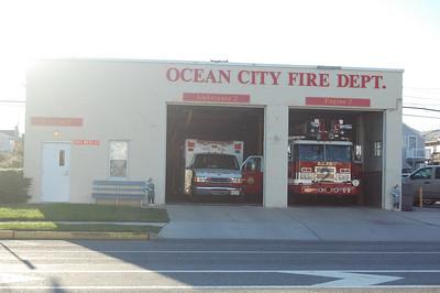 Ocean City Station 2 built in 1954