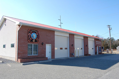Ocean View (South Seaville)Station 2